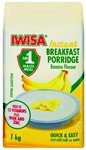 Iwisa Instant Breakfast Porridge - Banana
