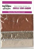 Nice 'n Spicy - Chilli Con Carne_