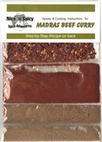 Nice 'n Spicy - Madras Beef Curry_