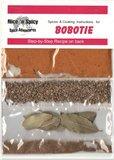 Nice 'n Spicy - Bobotie_