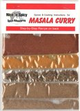 Nice 'n Spicy - Masala Curry_