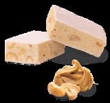 Sally Williams Peanut Butter Nougat Bar_