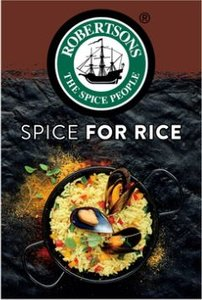 Robertsons Spice for Rice Refill