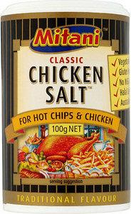 Mitani Chicken Salt - (AUS)
