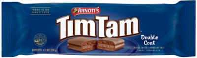Arnott's Tim Tam - Double Coat - (AUS)
