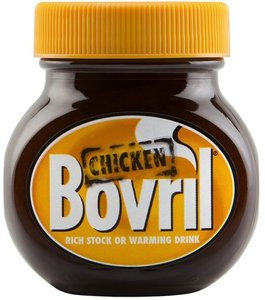 Bovril Chicken - (UK)