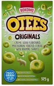 Bokomo Otees Originals - Crème Soda Flavoured