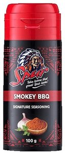 Spur Signature Seasoning Smokey BBQ