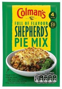 Colman's Shepherd's Pie - (UK)