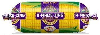 A-Maize-zing (Salted)