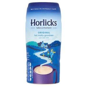 Horlicks Traditional Malt - (UK)