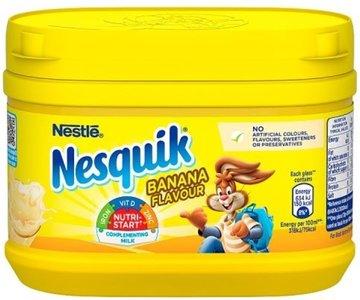 Nestlé Nesquik Banana - (UK)