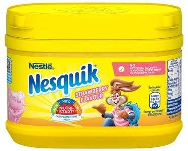 Nestlé Nesquik Strawberry - (UK)