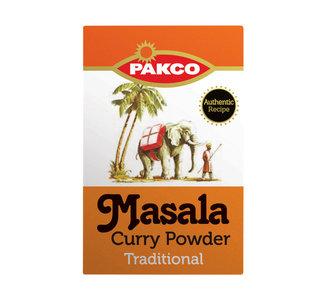 Pakco Masala Traditional