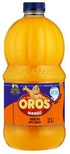 Brookes Oros Mango Squash - Limited 4 per order
