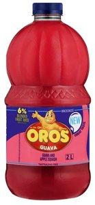 Brookes Oros Guava Squash
