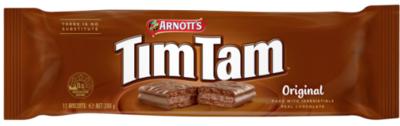 Arnott's Tim Tam - Original - (AUS)