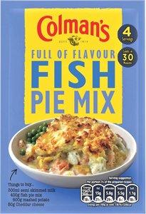 Colman's Fish Pie Mix - (UK)