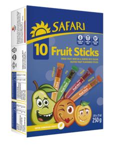 Safari Fruit Sticks