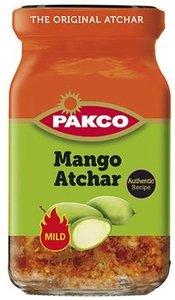 Pakco Mango Atchar Mild