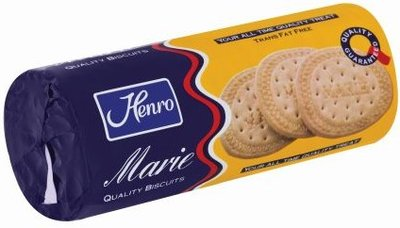Henro Marie Biscuits