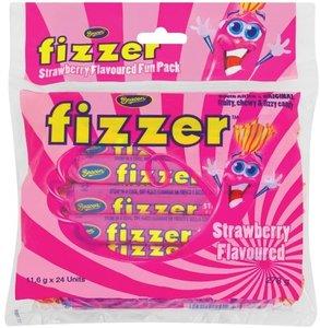 Beacon Fizzer Strawberry Fun Pack