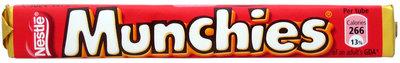 Nestlé Munchies - (UK)