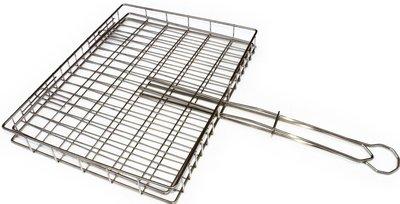 LK Braai Equipment - Chicken / Galjoen Grid - For collection only