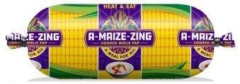 A-Maize-zing (Unsalted)