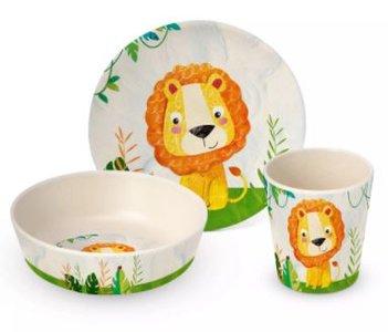 Kids Set - Happy Lion