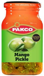 Pakco Mango Pickle