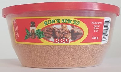 Rob's Spices BBQ Spice