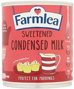 Farmlea Condensed Milk - (UK)