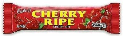 Cadbury Cherry Ripe - (AUS)