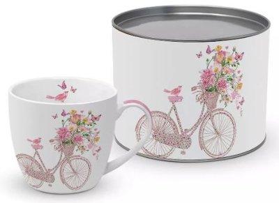 Tea cup - Happy Bike
