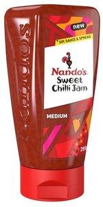 Nando's Sweet Chilli Jam  - (NL)