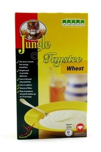 Jungle Taystee Wheat