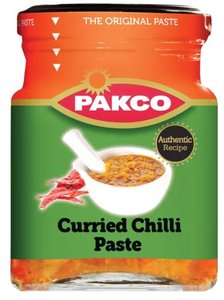 Pakco Curried Chilli Paste