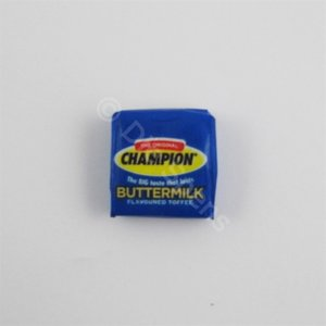 Wilson's Toffee - Buttermilk Flavour