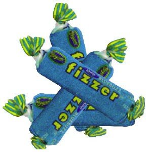 Beacon Fizzer Blue Buzz Mini