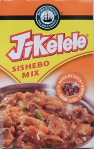 Jikelele Sishebo Mix with Rajah Curry