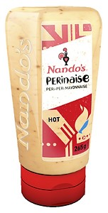 Nando's Perinaise Hot  - (NL)