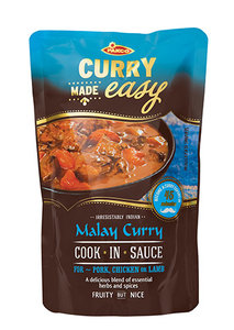 Pakco Curry Cook-in-Sauce Cape Malay Curry