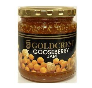 Goldcrest Gooseberry Jam