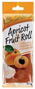 Safari Apricot Fruit Roll