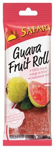 Safari Guava Fruit Roll