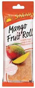 Safari Mango Fruit Roll