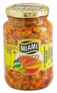 Miami Mango Atchar