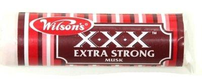 Wilson's XXX Musk