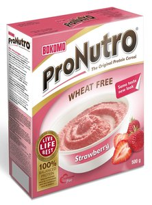 Bokomo ProNutro Strawberry